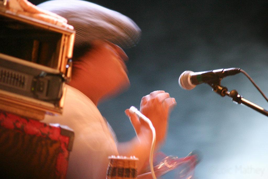 2004 - Java@Festival jour de fête