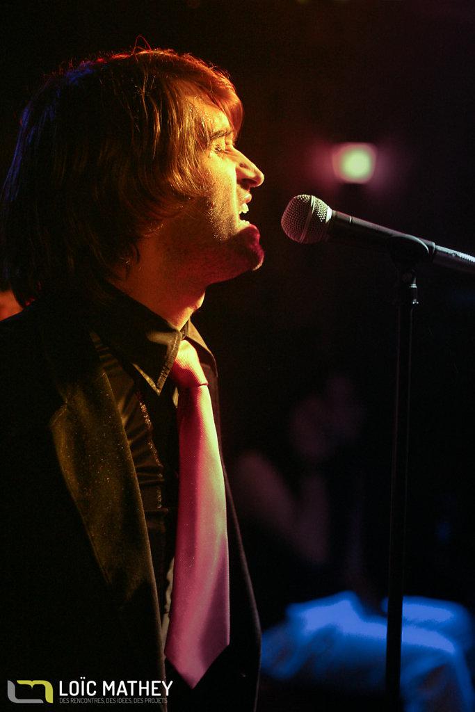 2006 - Pierre Pascual@La Java