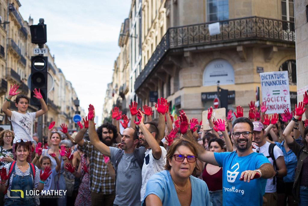 20181013_Marche du climat Bordeaux